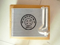Chang-an the swift evaporator core chang-an automotive air conditioning of swift , evaporator core evaporation tank