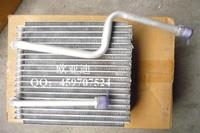 Truck evaporator core truck auto air conditioning evaporator core evaporation tank