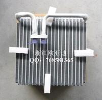 Fullerboard modern digging machine evaporator core fullerboard modern mining machine auto air conditioning evaporator aluminum