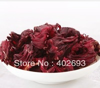 500g 2013 health care Roselle tea,hibiscus tea,2lb Natural dried flowers Tea,the products herb skin food H04,Free Shipping+gift