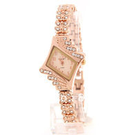 New Arrival 18K Gold Plated Watches,Women Watches 100% Excellent Quality