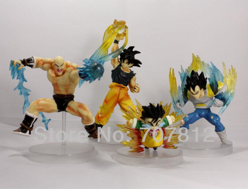 Dragon Ball z Goku Toys Dragon Ball z Goku Action