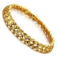 Women's Engagement , Wedding, Party, Fashion accessories exquisite gift cutout personalized bracelet bangles ks371