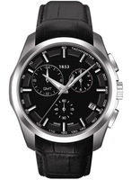 100% Original New 2013 Models Chronograph Watch Mens Wristwatch T035.439.16.051.00 Limited Edition