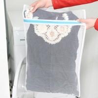 Wholesale Revitalization of high quality of clothing laundry bag, washing machine care wash bag freeshipping