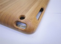 Popular case high quality bamboo Engraving for PAD3 case  with best price