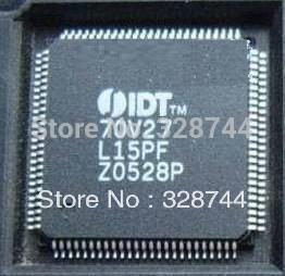 100% New original IDT70V27L15PF IDT70V27L15 IDT TQFP/100(China (Mainland))