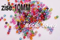 Wholesale 10mm Beads in the bead,DIY Jewelry Accessories 300pcs/lot free shipping