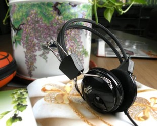 Free shipping Color box internet cafes earphones packaging earphones bass earphones computer earphones