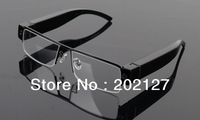 V13 super thin 1080P HD digital camera glasses TF card memory web camera
