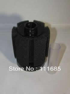 Free Shipping XINYOU XY-180 Biochemical Sponge Filter For Aquarium Fish Tank Bio Filtration(China (Mainland))