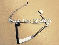 New original LVDS screen/video cable for HP Pavilion Dv6-7000 DV6-7002 DV6-7045 High resolution laptop 50.4ST10.011 50.4ST10.021
