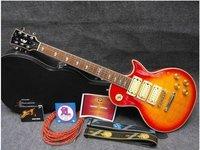 1958 Cherry Sunburst Electric Guitar ACE FREHLEY 3 PICK