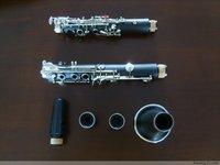 17 key drop B the clarinet clarinet Musical Instruments