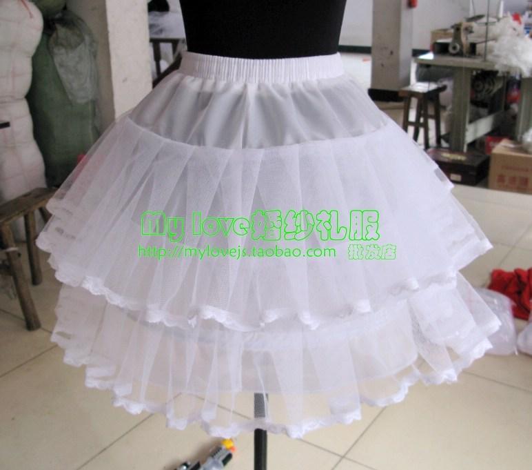 Купить свадебные кринолины и подъюбники для свадебного платья ручной работы - 10 September 2015 - Blog - Marija-anspac