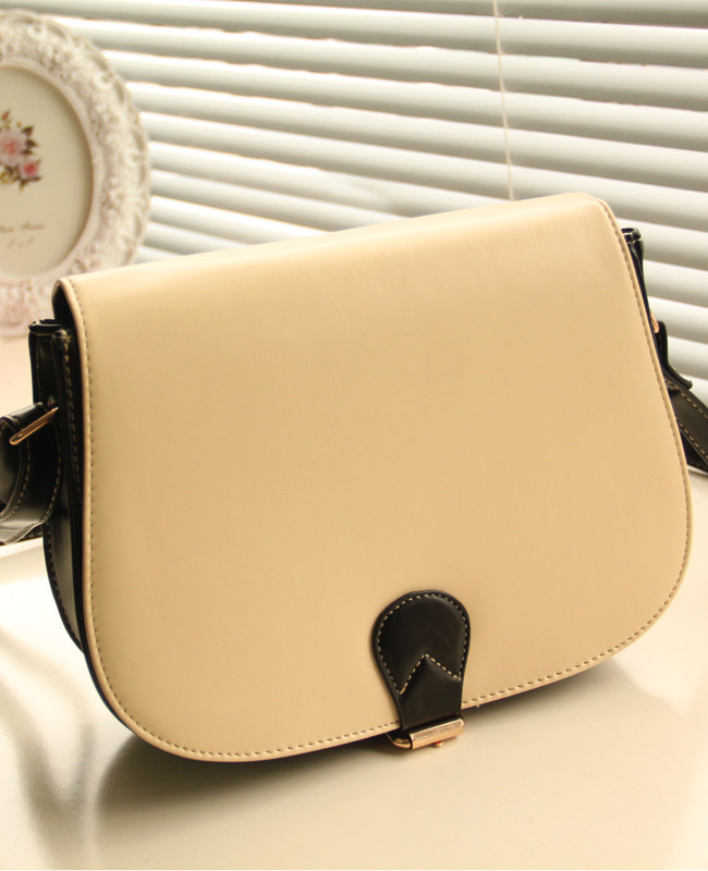 Fresh candy ice cream vintage bag handbag shoulder bag messenger bag(China (Mainland))