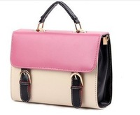 Candy color female bags 2012     21% discount