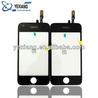 For iPhone 4 4G original  LCD with touch screen Full set Assembly White or Black colo free shipping