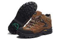 Female non-slip foot off-road shoes free shipping genuine Columbia hiking shoes outdoor shoes high-top men's hiking boots