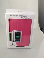 recharable battery case for ipad mini best quality