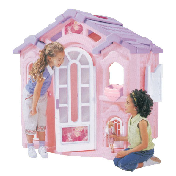 Child play house child small house love chocolate game house(China (Mainland))