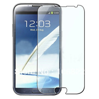 DC1066 For Samsung Galaxy Note 2 N7100 Anti-Matte Screen Protector Guard Film Cover