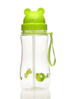 400ML FGA124-400  elegant plastic water bottle for kids