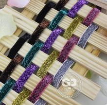 glitter stretch headbands price