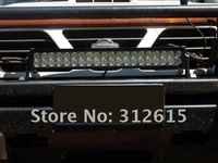 "Best-selling 20"" NSL-12040-120W 10-30V 120W led light bars 20 inch"