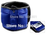 Electronic Fashion Rock Multifunction Massage Belt (Blue)