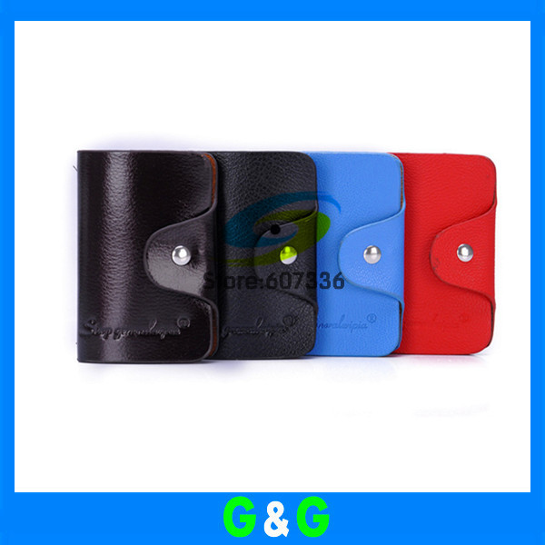 Factory direct 2013 new arrival man/woman card holder a generation of fat large favorably(China (Mainland))