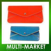 Free shipping/2013 New Candy Color Wallet Girls' Long Wallet Card Bag Women's Coin Purse