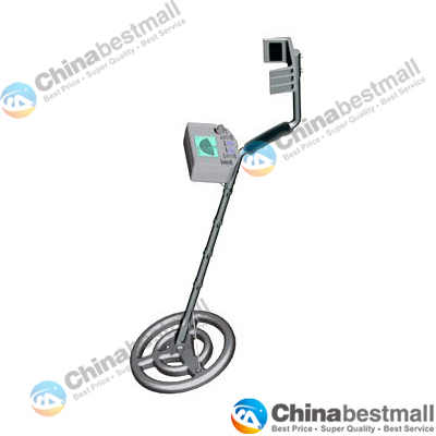 Free Shipping, Smart Sensor AR924, Metal Detector, Gold Digger Treasure Hunter, Under Ground Metal Detector(China (Mainland))