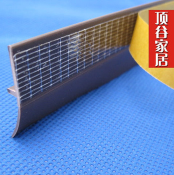Door seal rpuf article wooden door anti-theft door glass door sliding door windproof dust proof strip