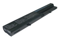 Replacement for HP 451545-361, 451568-001,GJ655AA,HSTNN-DB51,HSTNN-IB62,HSTNN-OB51,KU530AA Laptop Battery