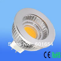 3000pcs ETL certified COB MR16  Free shipping to Canada