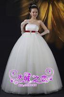 2013 wedding formal dress high waist maternity wedding dress 252 customize
