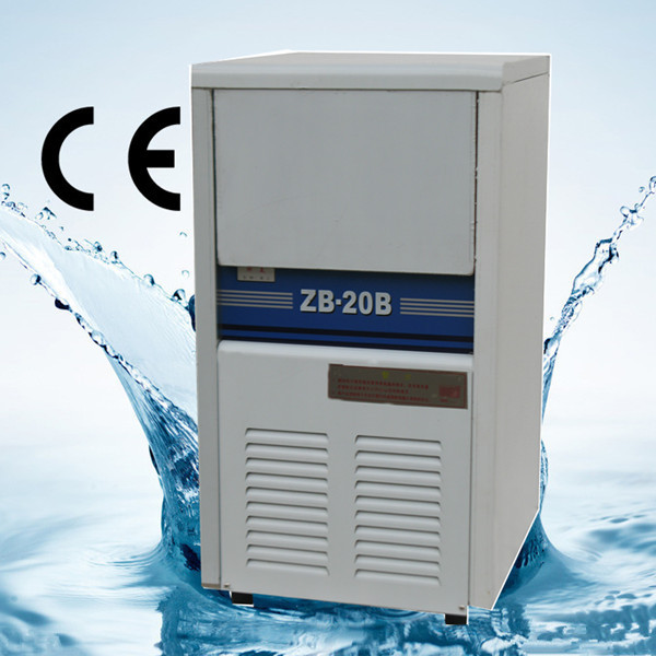 20kg automatic cube ice maker maker(China (Mainland))