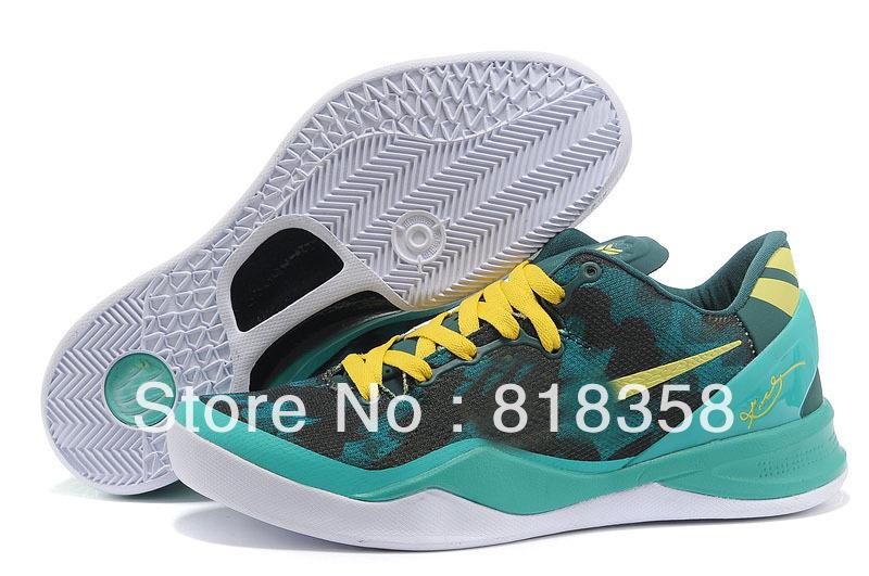 Frete grátis designer de 8 Novo sistema de mens Supernatural baixo tênis de basquete , comprar barato 2013 famosos tênis esportivos da marca à venda(China (Mainland))
