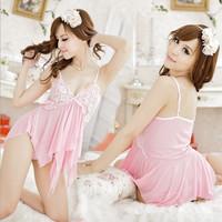 Wholesale.2013. Lingerie See-through Sleepwear,