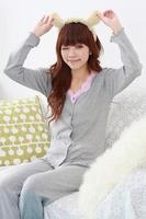 Wholesale.2013.women's's  and autumn cotton sleep set long-sleeve lace  piece set lounge .C325