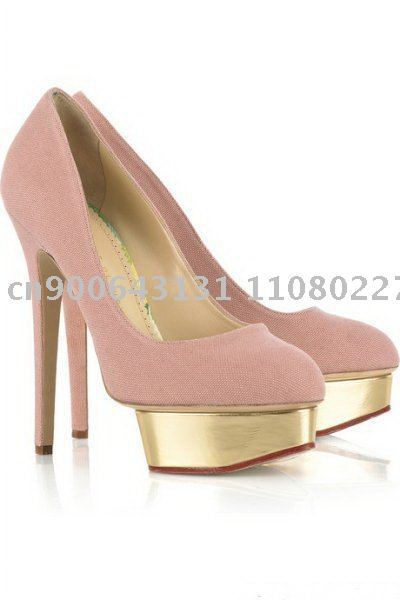 Latest fashion shoes, ladies high heels shoes sexy, elegant real leather shoes!(China (Mainland))