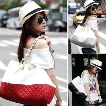 Fashion.2013.Satchel Designer Purse Shoulder leather Handbags Bags  women's Tote Wholesale and retai  .C266