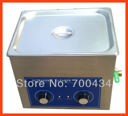 15L industrial ultrasonic washing machine for filter washing or jewelry cleaning with timer and heater discount/OEM(China (Mainland))