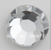Free shipping 1440pcs ss4 1.5-1.6MM crystal color flat back rhinestone, Non HotFix Rhinestones for DIY cell phone & nail arts