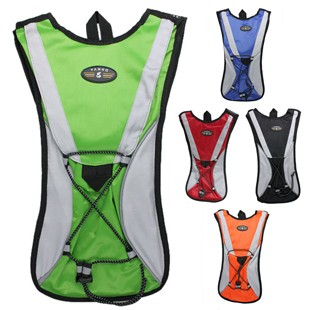 Ride backpack 2l mountain bike backpack water bag sports backpack outdoor bicycle(China (Mainland))