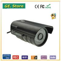 Newest P2P Waterproof IP Camera Wifi Night Vision Infrared Outdoor CCTV Camera IP In Surveillance