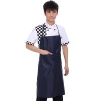 [20pcs/free ship] Waiter aprons zangwill big aprons excellent improved version  men's apron women's apron
