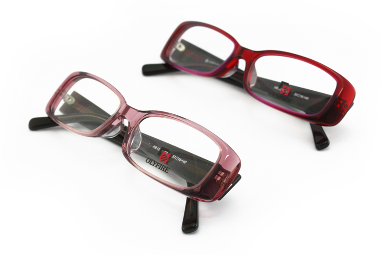 Aosheng olyfire full frame glasses frame myopia optical frame eyeglasses frame hb1235(China (Mainland))