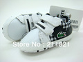 SanFu--baby boy first walkers sheos white leather bby home shoes size 2 3 4 in US free shipping(China (Mainland))